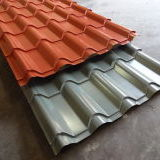 MCS 1000 - Tile Effect Roof Cladding