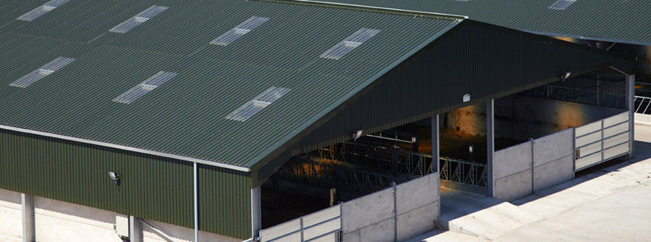 Metal Roofing Sheets Manufacturer Mcs