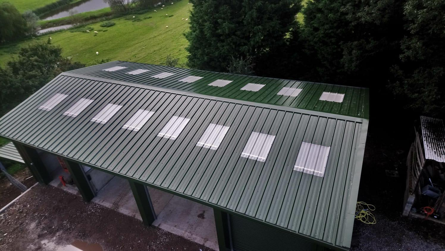 Gallery Mcs Roofing Amp Cladding